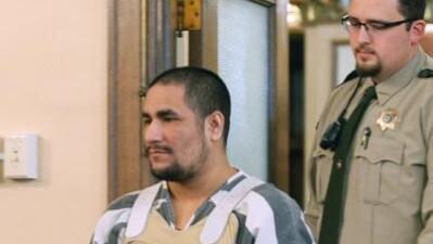 Sentencian a cadena perpetua al padre que dejó morir a su bebé por no cambiarle por semanas el pañal