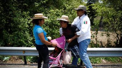 Por qué ha cambiado la política migratoria de México y han aumentado las detenciones de centroamericanos