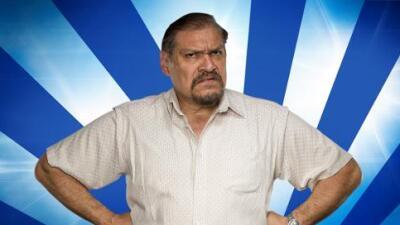 Joaquín Cosío es 'Ignacio Vera'