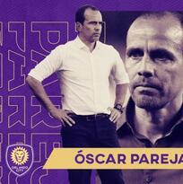 'Los Leones' de Orlando tienen a un nuevo 'Papi': Óscar Pareja