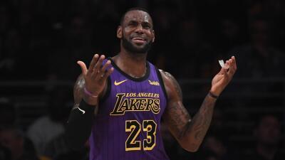 Carrusel NBA: los Lakers y LeBron se despidieron de los playoffs, Harden sigue imparable y más