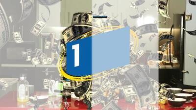 ¡Gana hasta $5,000 en la Licuadora de Más Variedad!