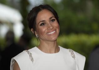 ¿Es Meghan Markle la sucesora de Lady Diana? La duquesa es nominada a Persona del Año de la revista Time