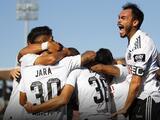 Colo-Colo sufre, pero logra permanencia en la Primera División de Chile