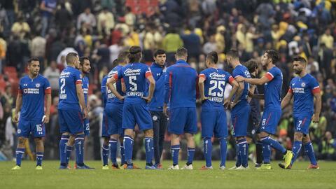 Opinión: ¿Es esta la última oportunidad de Cruz Azul para lograr un título de Liga MX a corto plazo?