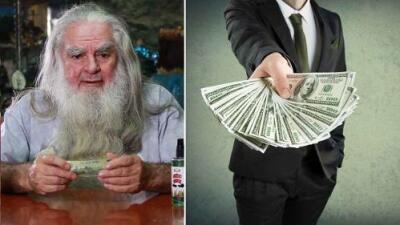 Ritual del Brujo Mayor para atraer dinero en el 2018
