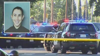 Una llamada por violencia doméstica termina en tragedia: oficial de policía resulta muerta en Sacramento
