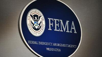 Exjefe de personal de FEMA tuvo relaciones sexuales con subordinadas y creó ambiente tóxico, según informe