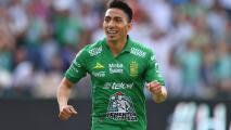 León prioriza renovación de Ángel Mena y compra a Gigliotti