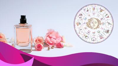 Qué perfume te sienta mejor, según tu signo