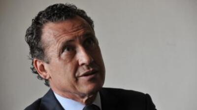 Jorge Valdano: ''Pep Guardiola es revolucionario''