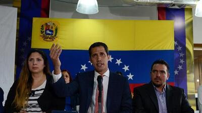 Investigan los primeros hechos de corrupción del gobierno interino de Venezuela