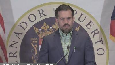 Ricardo Roselló anuncia medidas para brindar apoyo a adultos mayores