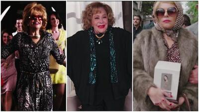 'Silvia Pinal, frente a ti' dijo adiós: la vida de una leyenda se despidió con drama, amor y reconciliación