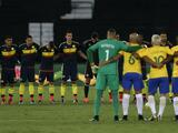 Brasil venció a Colombia en partido de homenaje a Chapecoense