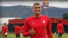 Michael Rangel se acerca a reforzar a Mazatlán FC