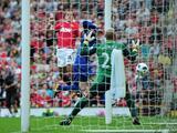 Everton o Stoke: destinos ideales de 'Chicharito' Hernández