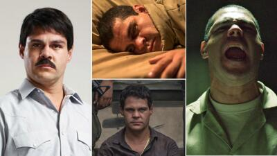 Moments that marked the fate of Joaquin Guzman in the series 'El Chapo'