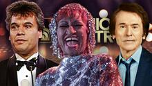 Conoce a las celebridades que han sido reconocidas con el Premio Lo Nuestro a la Excelencia
