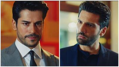 Kemal dejó en ridículo a Emir en una reunión de negocios