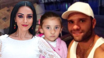 A un año del asesinato de Fabio Melanitto, Ivonne Montero planea que la hija de ambos conozca sus abuelos paternos