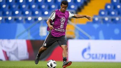 ¿Otro 'robo' a la Liga MX? Giovani dos Santos recibió oferta de Qatar