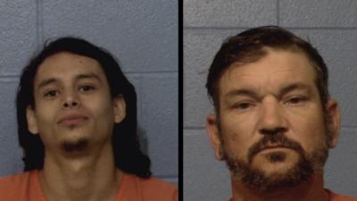 Dos hombres de Hutto enfrentan cargos por prostituir menores tras incidente en un parque