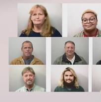 Once personas arrestadas tras una riña entre supremacistas blancos y anti-racistas en Carolina del Norte