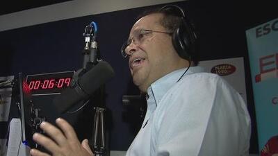 Una estación de radio ayuda a padres hispanos