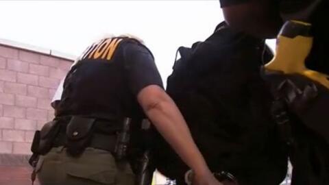 Arrestan a cuatro personas acusadas de tráfico humano en el condado de Kern