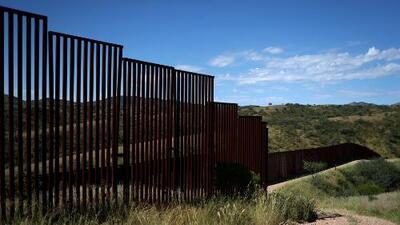 Jesús 'Chuy' García asegura que Trump está fabricando una crisis fronteriza que no existe