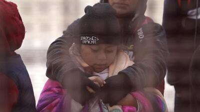 """¿Existe un """"punto de quiebre"""" en la frontera? Así responden expertos y activistas en temas migratorios"""