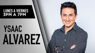 Ysaac Alvarez show