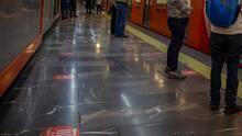 """""""El metro es una bomba de tiempo"""": operadores del transporte en México exigen mantenimiento exhaustivo"""