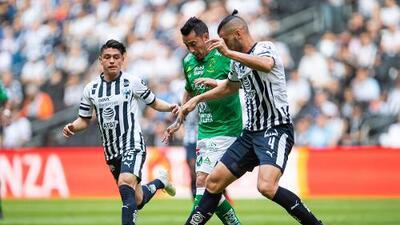 Cómo ver Monterrey vs. León en vivo, por la Liga MX 3 de Agosto 2019