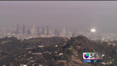 Predicen gran terremoto para California