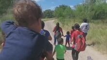 Padres temporales: una alternativa para tender la mano a menores migrantes no acompañados