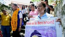 #Ayot2inapa: coraje, fe, esperanza y búsqueda, a dos años de la tragedia