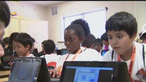 'Programa de Educación Migrante', una alternativa que brinda apoyo a los jóvenes durante el verano