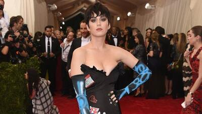 Katy Perry visita Cuba