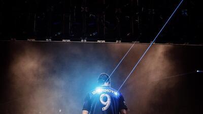 LA Galaxy deja claro que es el único pentacampeón de la MLS con su nuevo uniforme alternativo