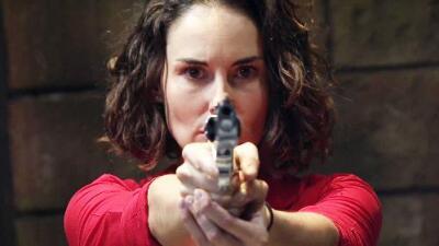 No te pierdas el final de la primera temporada de 'La viuda negra'