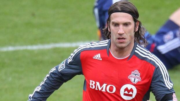 Ex–Capitán de Toronto FC asume como director técnico de club de la Bundesliga