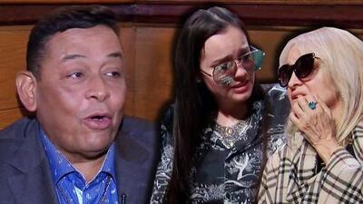 """Sarita y su madre están en una situación económica """"precaria"""", asegura amigo íntimo de José José"""