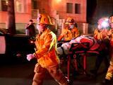 Confirman un muerto y tres heridos tras tiroteo en una celebración del Día de las Madres en Hollywood