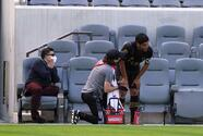 Carlos Vela y Diego Rossi, dudas en LAFC para enfrentar a Seattle