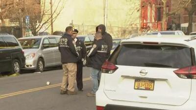 Hombre muere tras ser baleado en Washington Heights
