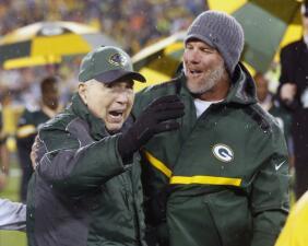 En fotos: el ganador de los primeros dos Super Bowls, Bart Starr, fallece a los 85 años