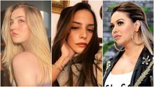 Melenie Carmona y otras hijas de famosos que denunciaron abuso sexual