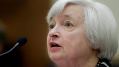 Janet Yellen ofrece continuismo y no defrauda a los mercados